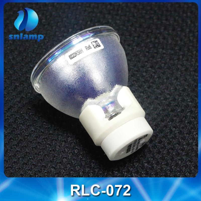 Original Projector Lamp Bulb RLC-072 for PJD5123/PJD5223/PJD5523W/PJD5113<br><br>Aliexpress