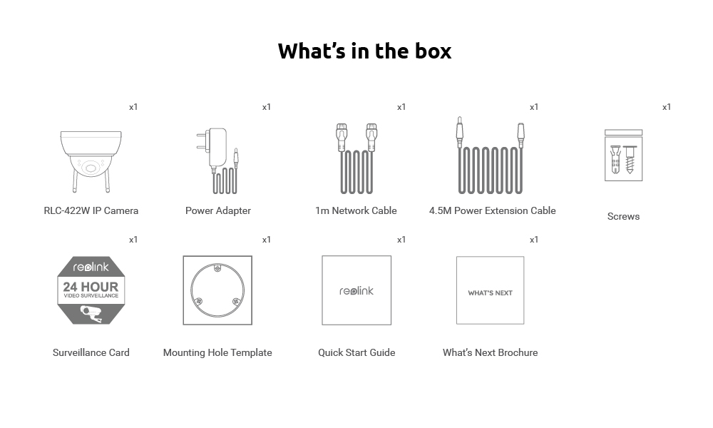 What\'s in the Box_RLC-422W
