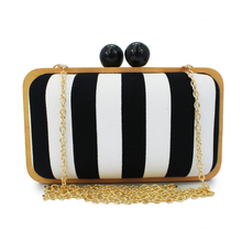Luxury Black and White Handbag Brand Design PU Shoulder Bag Zebra Pattern Patchwork Women Messenger Bag Cross body Bag(C093)