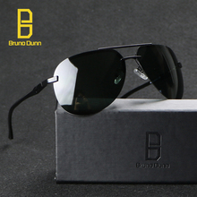 3025 Aviation Sunglasses Men Polarized Luxury Brand Designer Oculos De Sol Hombre Masculino Gafas Lentes Lunette Male Black
