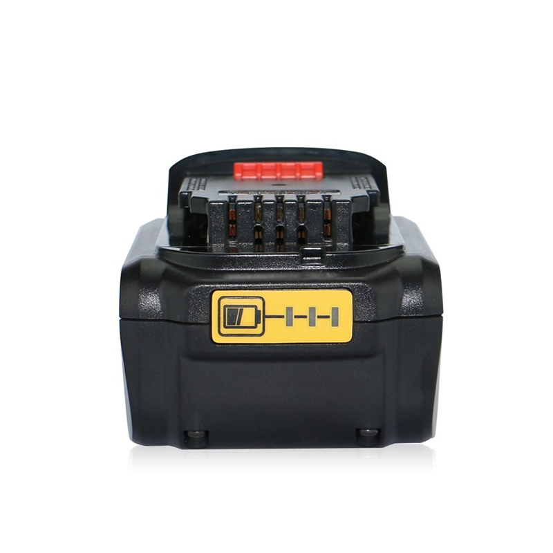 US Shipping! 20V 5.0Ah  DCB205 Li-Ion Rechargeable Battery Power Tools Batteries for Drill Power tool accessories <br>