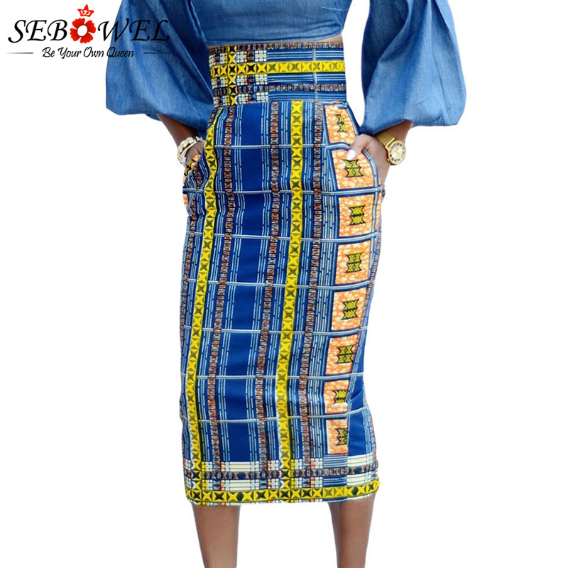Stylish-African-Print-High-Waist-Bodycon-Pencil-Skirt-LC65104-22-1
