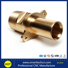 China Supplier cnc machining aluminum parts precision parts in shenzhen(China)