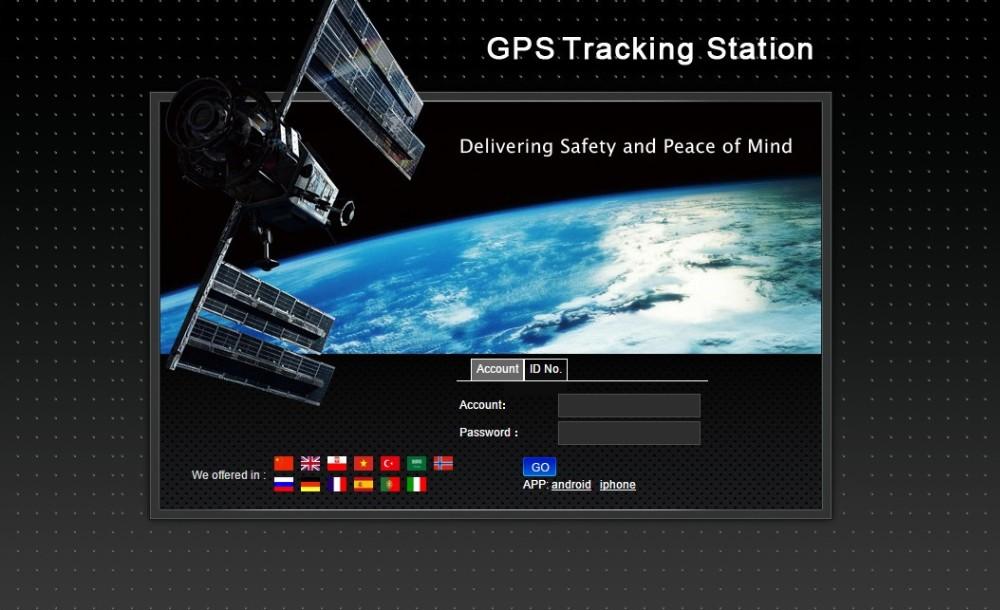 Web tracking platform