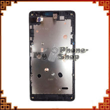 Alibaba China for Microsoft for Nokia Lumia 640 LCD Display with Touch Screen Assembly + Frame Free Shipping(China)