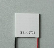 Freeshipping TES1-12704 12704 4A 30*30MM  thermoelectric cooler peltier module
