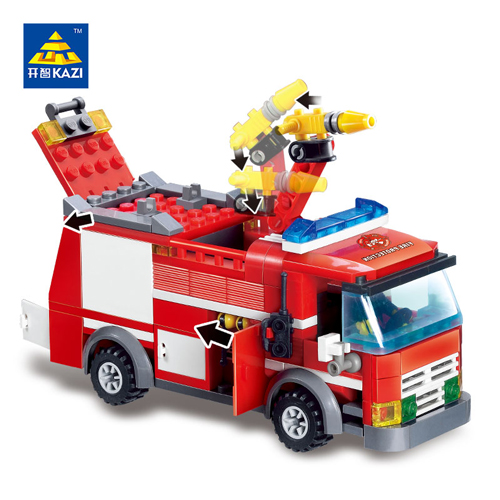 KAZI-4-Style-Fire-Fight-Series-City-Fire-Station-Truck-Helicopter-Firefighter-Building-Bricks-Blocks-Toys.jpg_640x640 (4)