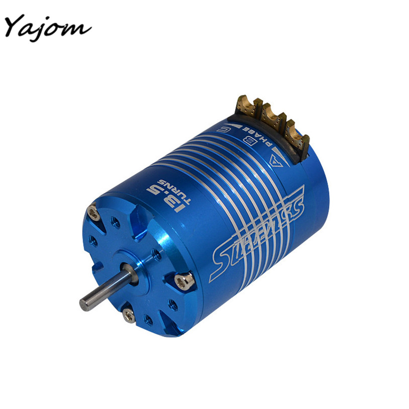 Free for shipping  540 Sensored Brushless Motor for 1/10Car (13.5T) Brand New High Quality May 11<br>