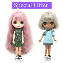 ICY factory blyth doll BJD neo special offer toy gift special price on sale(China)