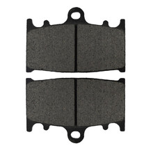 Motorbike Brake Front Pads For KAWASAKI ZZR 1100 ZZR1100 (ZX 1100 C1-C3) (D1-D9) 1990-2001 Motorbike Parts FA158