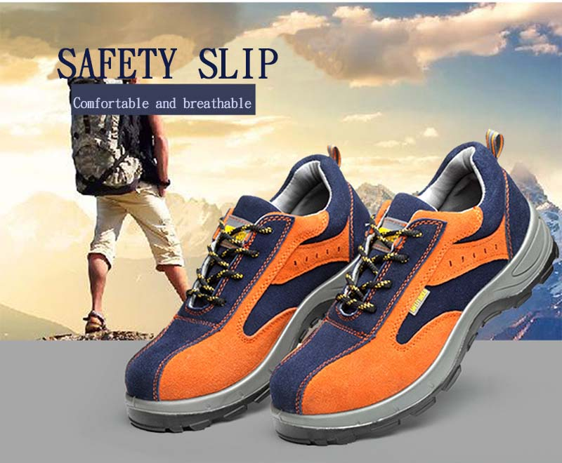 New-Exhibition-men-Steel-Toe-safety-shoes-Anti-smashing-breathable-safety-boots-Durable work-Protective-Labor-Insurance-Shoes-NE (12)
