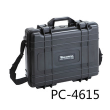 3.5 Kg 457*370*150mm Abs Plastic Sealed Waterproof Safety Equipment Case Portable Tool Box Dry Box Outdoor Equipment