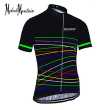 Pre-order Mokeelo Moutain Cycling Jersey Men 2017 Breathable Quick Dry Outdoor Sport Cycling Wear Clothes Female