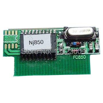 1pc Chip Decoder For Encad Novajet 850 printer<br><br>Aliexpress