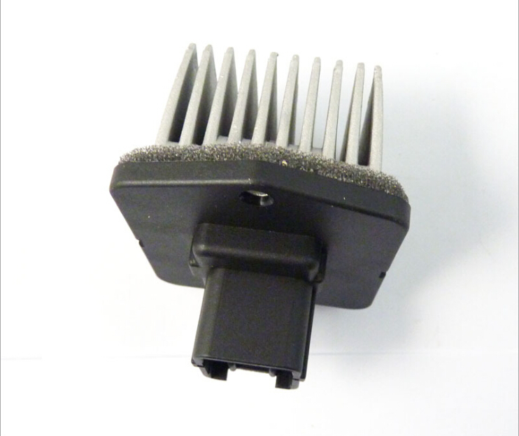 Blower Motor Resistor For 2008-2013 Mitsubishi Lancer /Outlander 2.0L 2.4 3.0 77802A006 4P1685 RU691 BMR142<br>