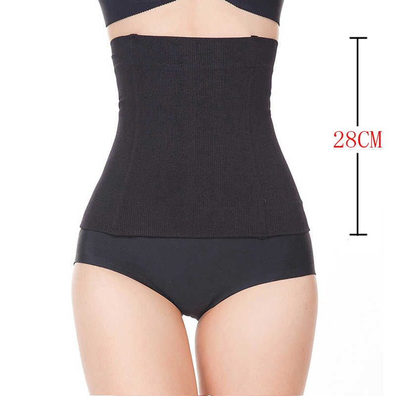 6d2839c5d Detail Feedback Questions about Womens No Closure Waist Trainer Corset  Cincher Boned Seamless Tummy Control Belt Shapewear Slimmimg Workout Body  Shaper on ...