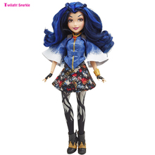 High Quality ever after Dolls Action Figure Descendants Coronation Doll Best Gift for girls dinosaurs toys japanese love Doll