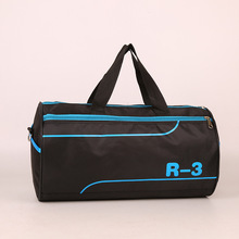 R-3 Waterproof for women fitness Men for women fitness Bag Sports handbags Yoga Bags Bolsa feminina 3 colors size 42*23*21 cm