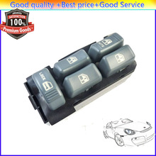 Power Window Switch Button For Chevrolet Suburban Tahoe S10 GMC Jimmy K2500 K3500 Oldsmobile TRUCK 15151360 19244658 901-021