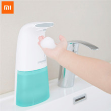 Buy Xiaomi Minij Auto Foaming Hand Washer XiaoJi Automatic Induction Foam Soap Dispenser Xiaomi Smart Home Xiaomi Ecological Brand for $26.89 in AliExpress store