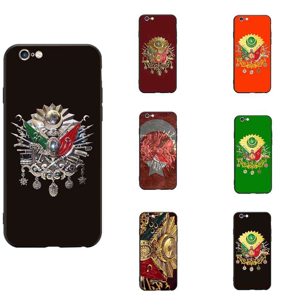 Team Emblem Multi Smartphone Case Cover