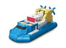 9CM Size Seaspray Kickback Shockwave Gnaw Brawn Roadburn Pipes Classic Toys For Boys Children With Retail Box