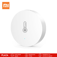 Original Xiaomi Intelligent Mini Temperature Humidity Sensor Wireless Smart Home Kit in  Suite Devices Pocket Size