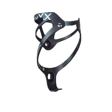 No Logo Cycling Bicycle Bottle Cage Holder Road Bicycle Carbon Bottle Cage UD Matte Mountain Bike Bottle Water Cages(China)
