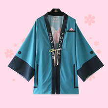 Anime Eromanga Sensei Cosplay Costume Izumi Sagiri Sky blue Long sleeve  Casual Cloak For women girls Carnival/Show/Party D62