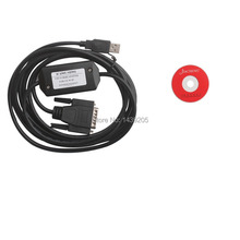 IC690USB901 GE GE90-30 GE90 PLC Programming Cable USB/SNP Best Quality PLC adapter(China)