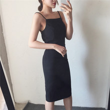 2017 summer elegant dress velvet sleeveless night club wear clothing package hip female bodycon dress red white