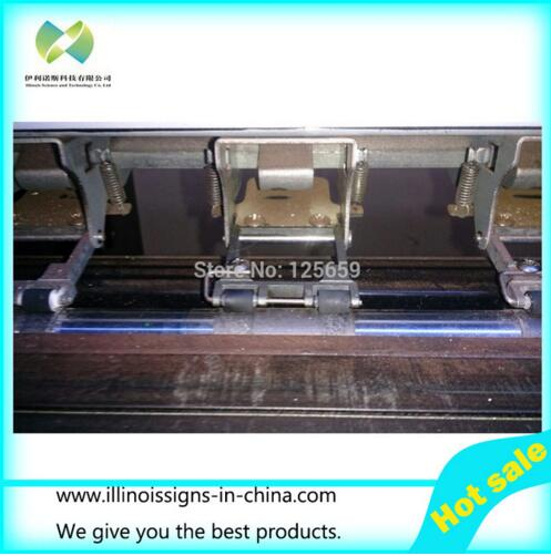 pinch roller assembly for Wit-Color 4000 100% new and  printing machinery part  <br><br>Aliexpress