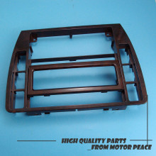 2PcS  for VW Passat B5  Dash Center Console Trim&A/C Heater Control Trim Bezel Set 3B0858069 1J0907047F 3B0 858 069 1J0 907 047F