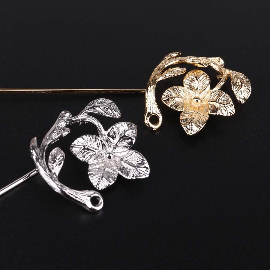 Compare Prices on Flower Brooches Mens- Online Shopping/Buy Low ...