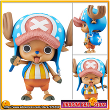 "Japanese Anime ""ONE PIECE"" Original MegaHouse (MH) Variable Action Heroes Complete Action Figure - Tony Tony Chopper(China)"
