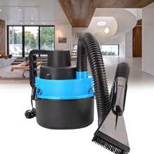 12V Wet Dry Vac Vacuum  Cleaner Inflator Portable Turbo Hand Held Car or Shop