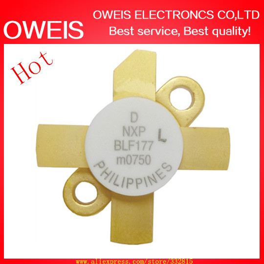 Free shipping! 1pcs BLF177 BLF 177 RF SMD SWITCHES SWITCH<br>