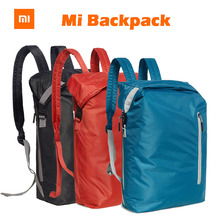 Original Xiaomi Light moving Multi Backpack Bag Fanny Satchel Pack Running Belt Purse Travel Sport Bicycle Bags For Men Women(China)