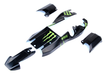 5B baja PC body shell body cover kit 85026-23 1/5 scale rc baja parts Rovan rc car spare parts