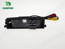 HD Wireless Car Reverse Camera for Toyota RAV 4 09/10 Rearview camera night vision waterproof(China)