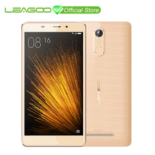 "Original LEAGOO M8 Android 6.0 Phone 2GB+16GB MT6580A Quad Core 5.7"" Super HD 1280*720 Mobile Phone Fingerprint"