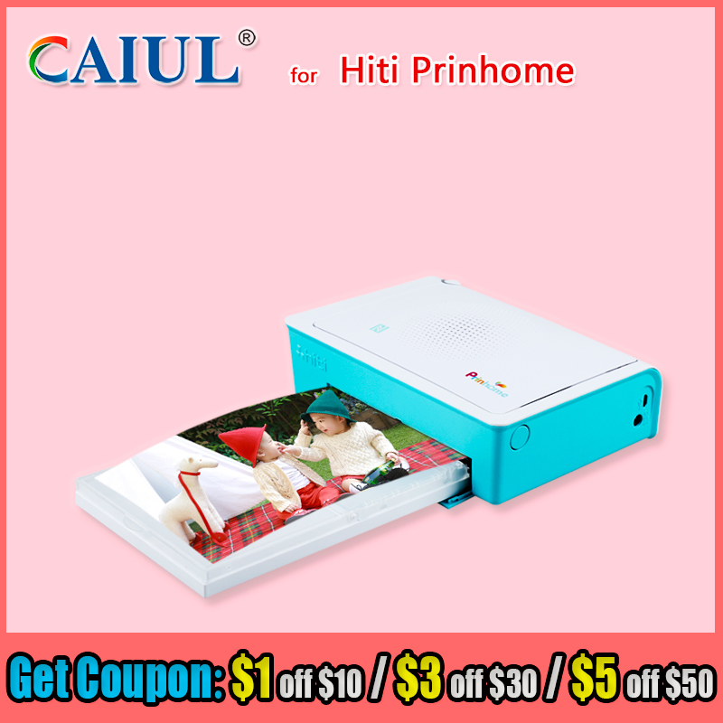 Hiti Prinhome photo printer P461 wifi mobile phone wireless colour photo printer for IOS/Android smart phone tablet  photography<br><br>Aliexpress