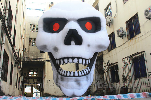 inflatable skull (4)
