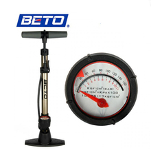 bicycle pump  Floor Pump Cycling Beto CMP069 ,Bicycle Tire Pumps