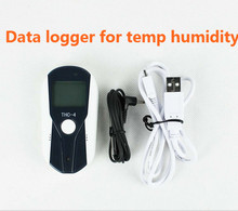 USB Data Logger Temperature Humidity Record Meter Thermometer Hygrometer termometro digital weather station Diagnostic-tool