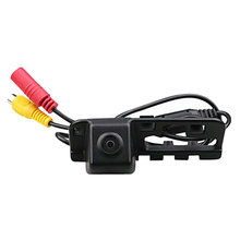 HD Car Rear View Parking Camera For HONDA CIVIC 2007-2010 Back up Camera With Parking Line Waterproof night vision(China)