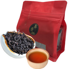 Premium Da Hong Pao * Big Red Robe Chinese Oolong Tea 100g
