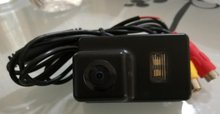 WATERPROOF NIGHT VISION CCD CAMERA FOR Peugeot 307 CCD  high quality,  car camera car rearview camera ,