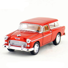 1:40 KINSMART Vintage Car Toy, Diecast & ABS Classic Cars Model, Simulation Vehicle Models, Toys For Boys, Brinquedos Gift