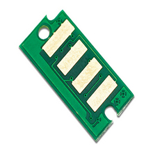 (20 pieces/lot)4 color Toner Cartridge Chip use For Dell 1250C1350CNW 1355CN/1355CNW C1760nw C1765nf C1765nfw   toner chip